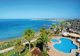 ALEXANDER THE GREAT BEACH HOTEL - golf ****