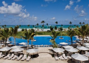 hard rock hotel & casino punta cana - golf *****