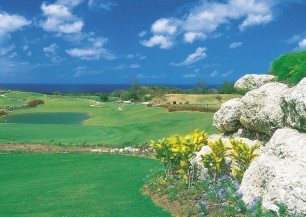 sandy lane - golf *****