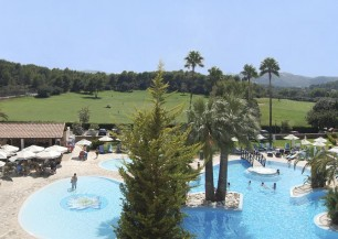 denia marriott la sella golf resort & spa - golf *****