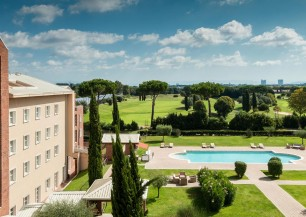 sheraton golf parco de medici & resort ****