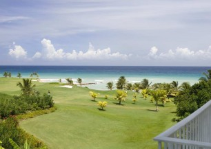hilton rose hall resort - golf ****