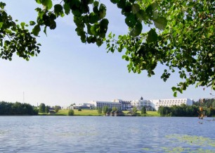 vilnius grand resort - golf *****
