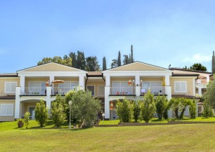 cordial hotel & golf resort - golf ****