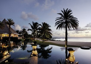 shanti maurice a nira resort - golf *****