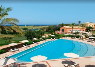 DONNAFUGATA GOLF RESORT & SPA - golf *****