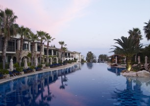 columbia beach resort pissouri-golf *****