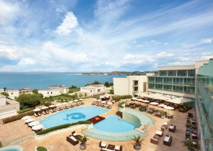 kempinski adriatic - golf *****