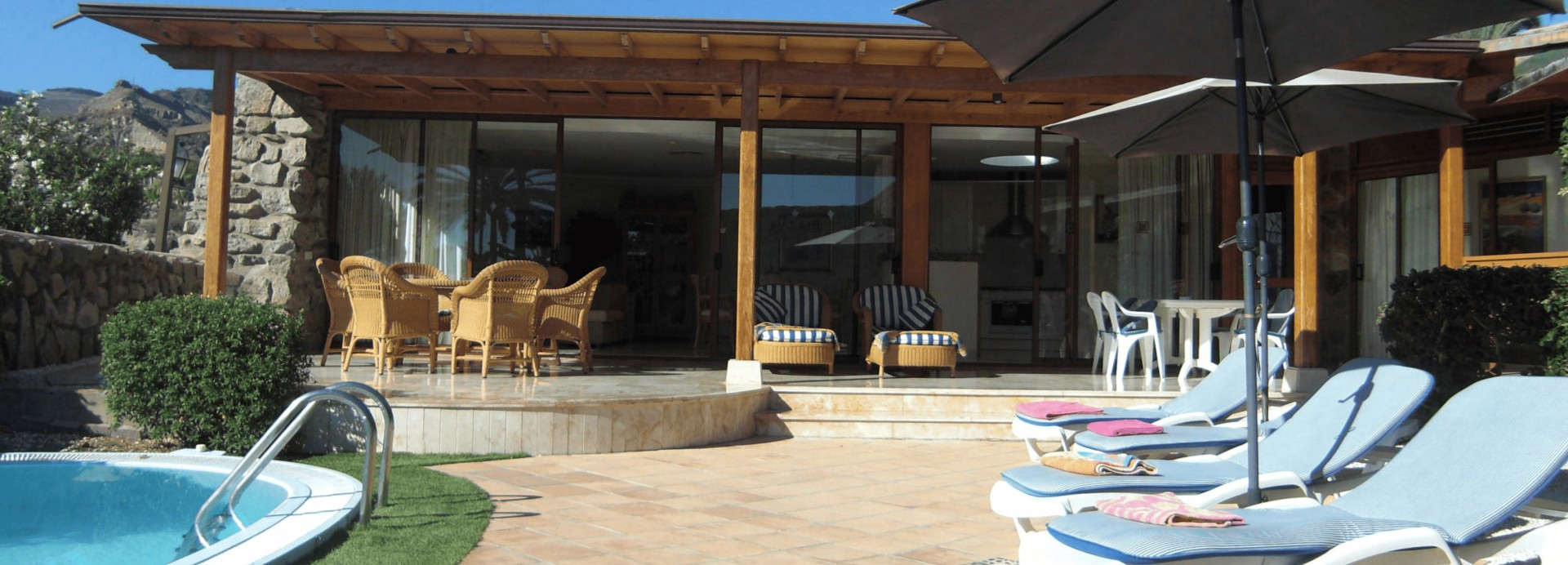 anfi tauro golf & country resort - golf ****