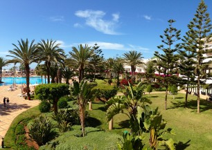 iberostar founty beach - golf ****
