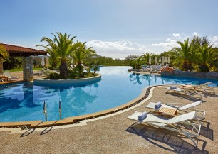 THE WESTIN RESORT COSTA NAVARINO - golf *****