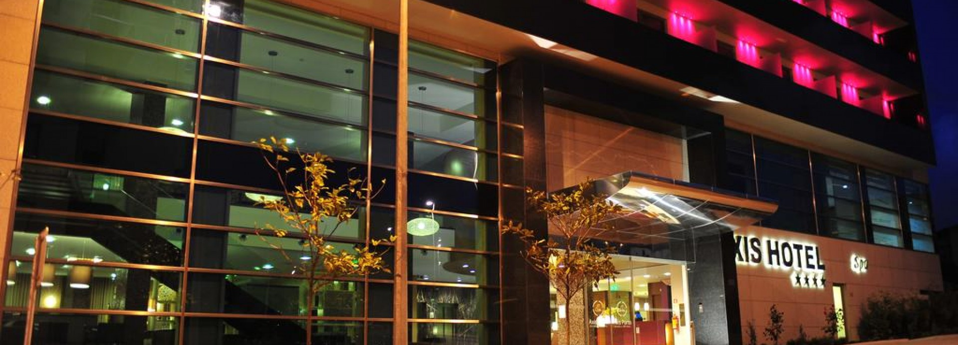 axis porto business & spa hotel - golf ****