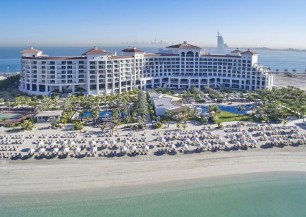 waldorf astoria dubai palm jumeirah - golf *****