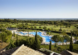 precise resort - golf *****