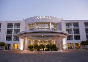 conrad algarve - golf *****