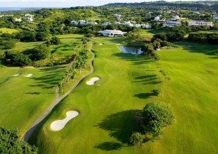 royal westmoreland - golf *****