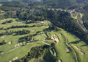 simola golf & country estate - golf