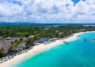 constance belle mare plage - golf let *****