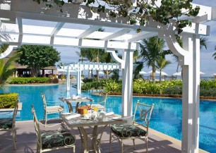 trophy sun resorts mauritius - golf *****