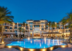 caleia mar menor golf & spa *****
