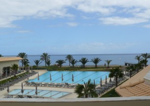 vila gale santa cruz - golf ****