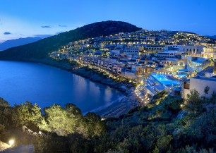 DAIOS COVE LUXURY RESORT & VILLAS-golf *****